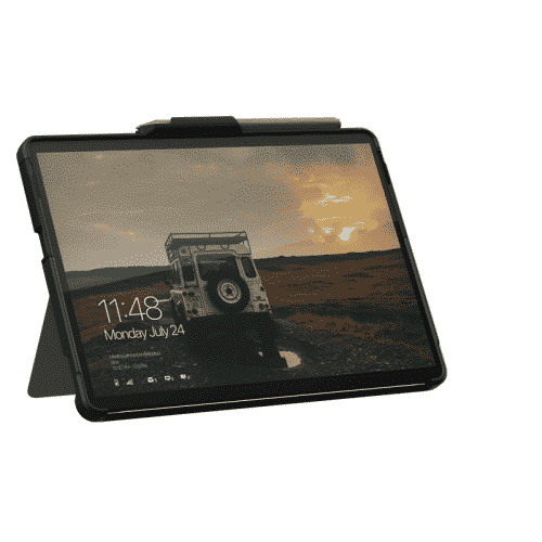 Op lung Microsoft Surface Go 2 UAG Scout With Handstrap 08 bengovn