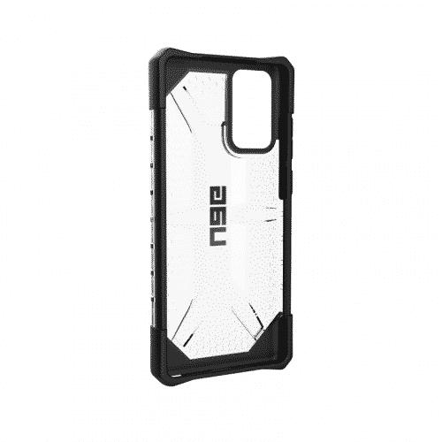 Op lung Samsung Galaxy Note 20 Ultra UAG Plasma Series 04 bengovn