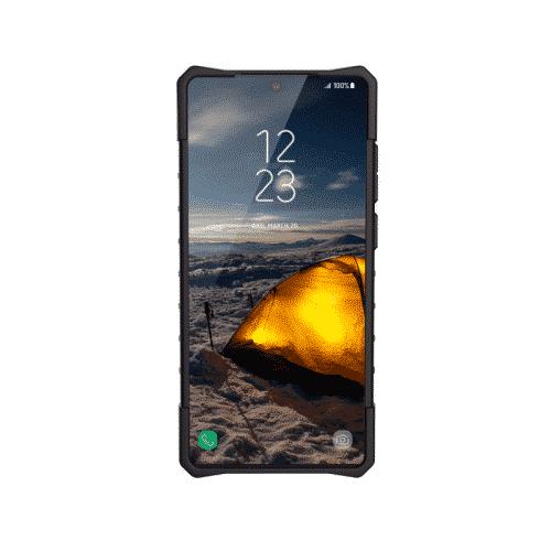 Op lung Samsung Galaxy Note 20 Ultra UAG Plasma Series 05 bengovn