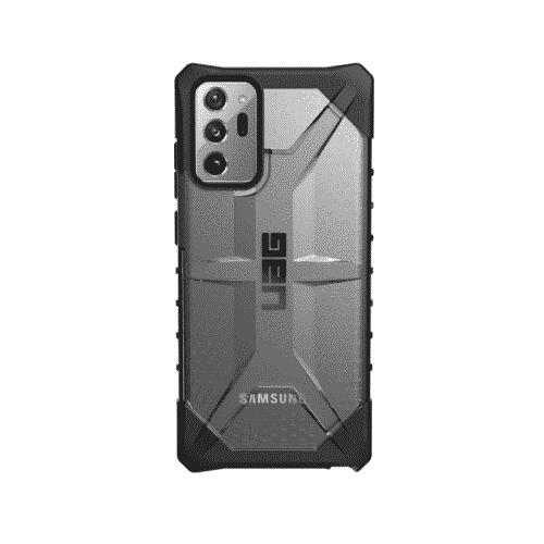 Op lung Samsung Galaxy Note 20 Ultra UAG Plasma Series 09 bengovn