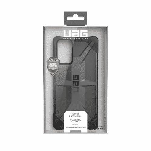 Op lung Samsung Galaxy Note 20 Ultra UAG Plasma Series 12 bengovn