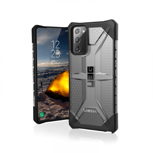 Op lung Samsung Galaxy Note 20 UAG Plasma Series 01 bengovn