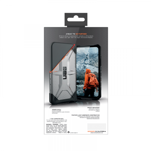 Op lung Samsung Galaxy Note 20 UAG Plasma Series 07 bengovn
