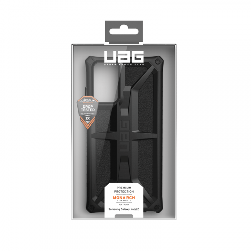 Op lung Samsung Galaxy Note 20 UAG Monarch Series 06 bengovn