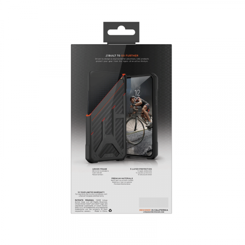 Op lung Samsung Galaxy Note 20 UAG Monarch Series 07 bengovn