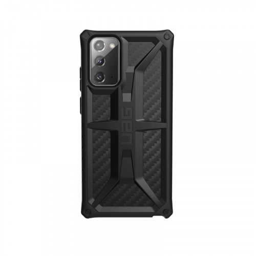 Op lung Samsung Galaxy Note 20 UAG Monarch Series 09 bengovn