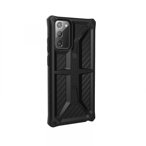 Op lung Samsung Galaxy Note 20 UAG Monarch Series 10 bengovn