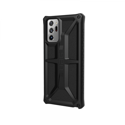 Op lung Samsung Galaxy Note 20 Ultra UAG Monarch Series 02 bengovn