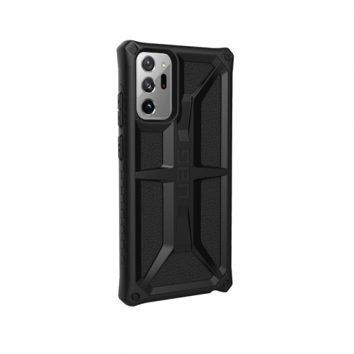 Op lung Samsung Galaxy Note 20 Ultra UAG Monarch Series 04 bengovn