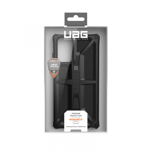 Op lung Samsung Galaxy Note 20 Ultra UAG Monarch Series 06 bengovn