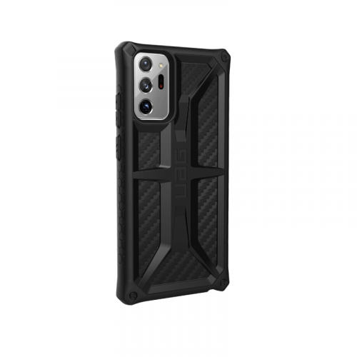 Op lung Samsung Galaxy Note 20 Ultra UAG Monarch Series 16 bengovn