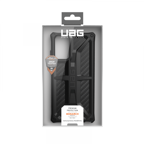 Op lung Samsung Galaxy Note 20 Ultra UAG Monarch Series 17 bengovn