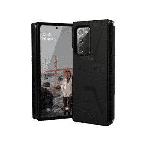 Op lung Samsung Galaxy Fold2 5G UAG Civilian Series 02 bengovn