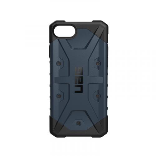 Op lung iPhone SE 2020 UAG Pathfinder Series mallard 05 bengovn