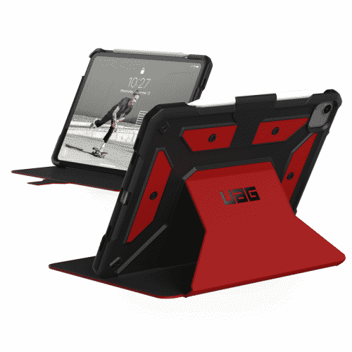 Bao da iPad Air 4 2020 UAG Metropolis 22 bengovn