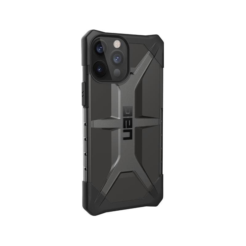 Op lung iPhone 12 Pro Max UAG Plasma Series ice 07 Bengovn