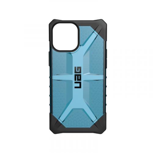 Op lung iPhone 12 Pro Max UAG Plasma Series ice 14 Bengovn