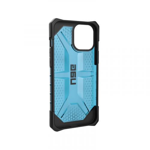 Op lung iPhone 12 Pro Max UAG Plasma Series ice 15 Bengovn