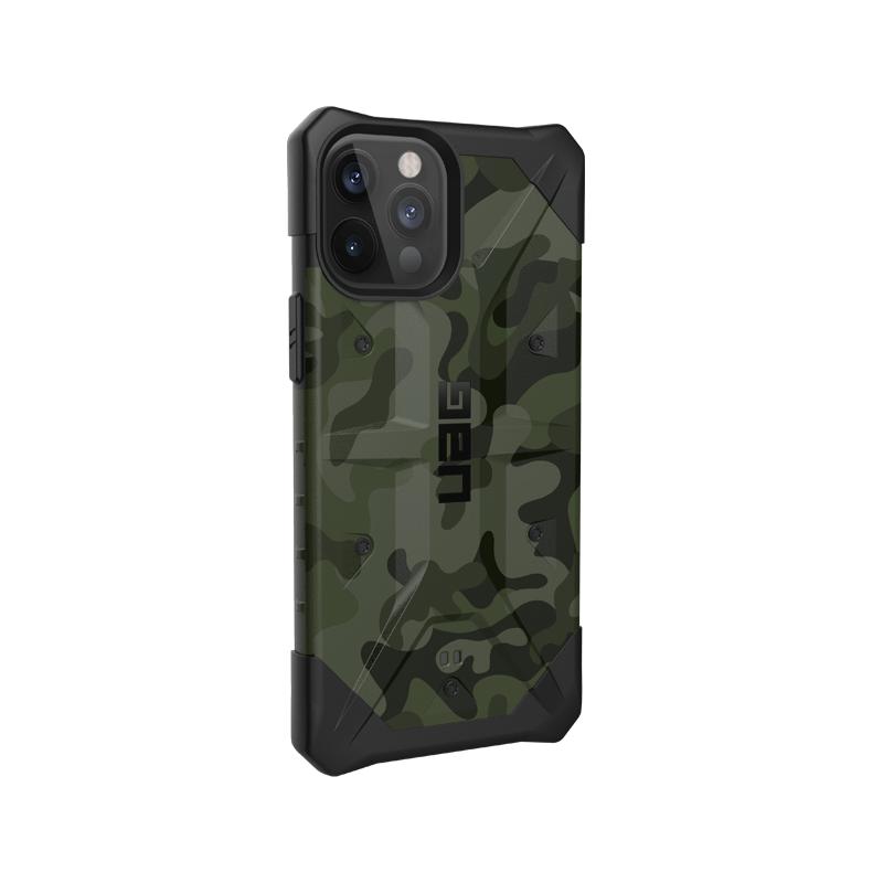 Op lung iPhone 12 Pro Max UAG Pathfinder SE Series 08 Bengovn1