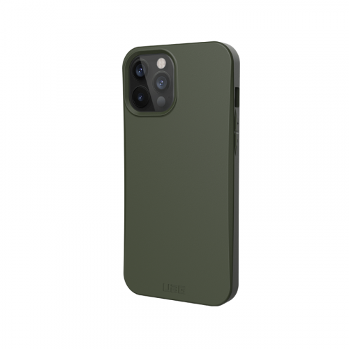 Op lung iPhone 12 Pro Max UAG Biodegradable Outback Series 16 Bengovn