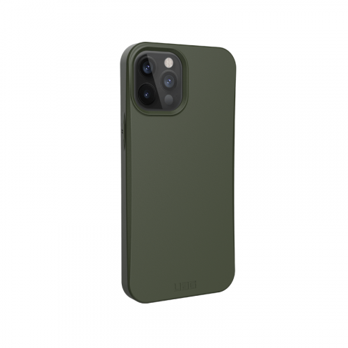 Op lung iPhone 12 Pro Max UAG Biodegradable Outback Series 18 Bengovn
