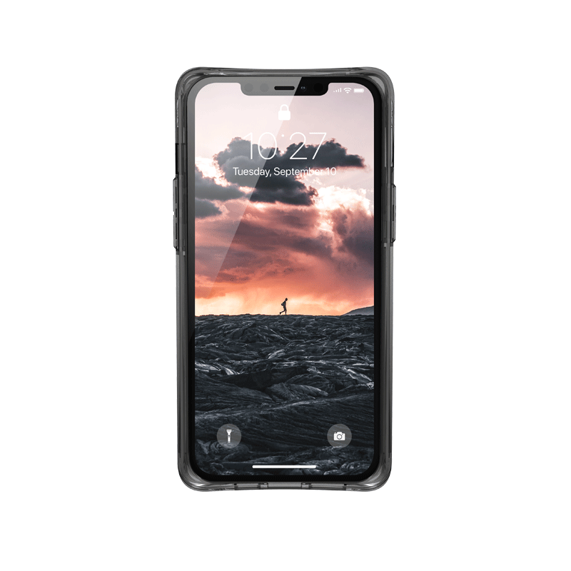 Op lung iPhone 12 12 Pro UAG Plyo Series ash 03 Bengovn