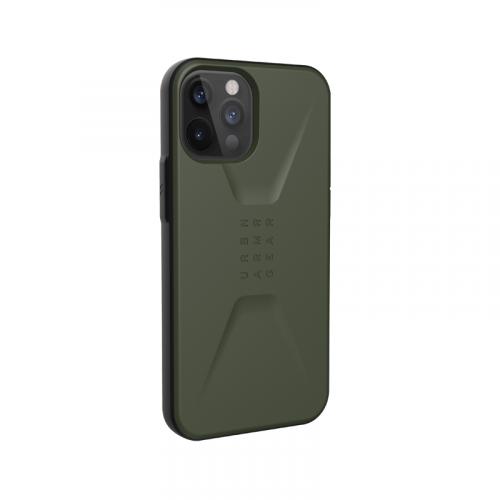 Op lung iPhone 12 12 Pro UAG Civilian Series 18 Bengovn