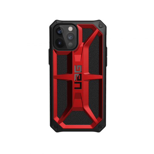 Op lung iPhone 12 12 Pro UAG Monarch Series 12 bengovn