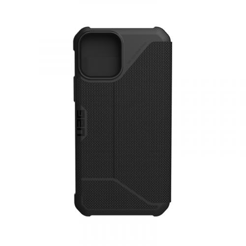 Bao da iPhone 12 12 Pro UAG Metropolis Series FIBR 02 bengovn