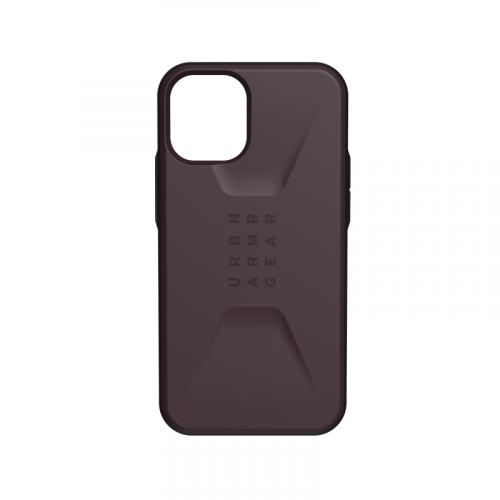 Op lung iPhone 12 Mini UAG Civilian Series 06 Bengovn