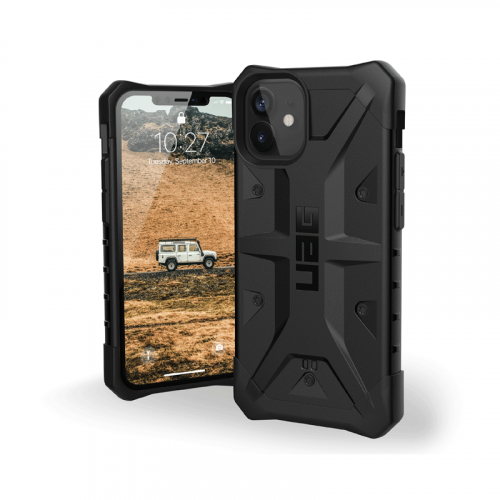 Op lung iPhone 12 Mini UAG Pathfinder Series 01 Bengovn