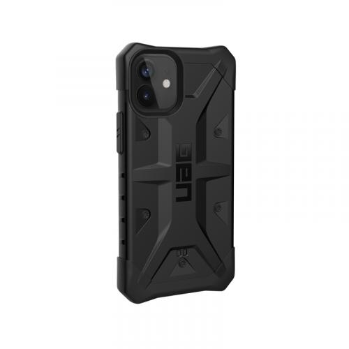 Op lung iPhone 12 Mini UAG Pathfinder Series 03 Bengovn