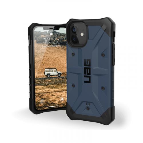 Op lung iPhone 12 Mini UAG Pathfinder Series 07 Bengovn