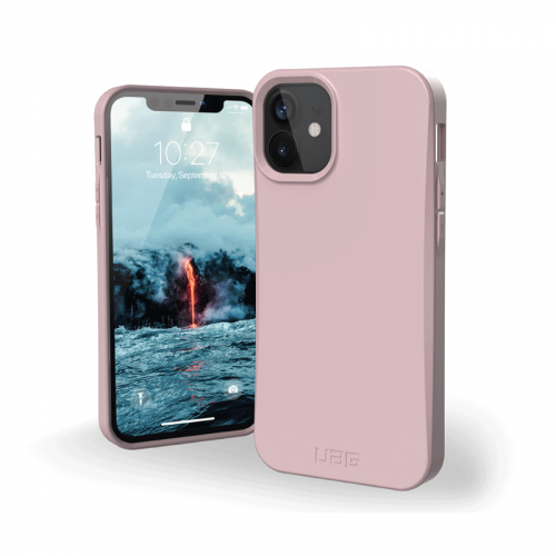 Op lung iPhone 12 Mini UAG Outback Bio Series 09 Bengovn