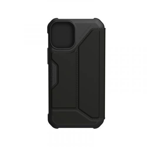 Bao da iPhone 12 Mini UAG Metropolis Series SATN PU 12 bengovn