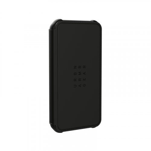 Bao da iPhone 12 Mini UAG Metropolis Series SATN PU 13 bengovn