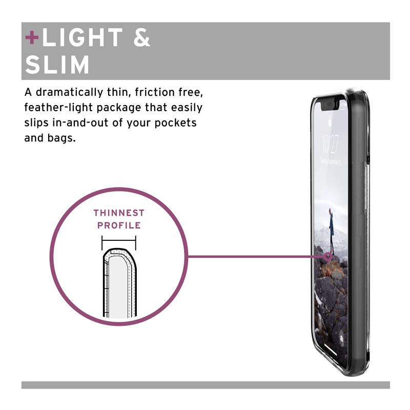 Op lung iPhone 12 Mini UAG U Lucent Series 26 bengovn