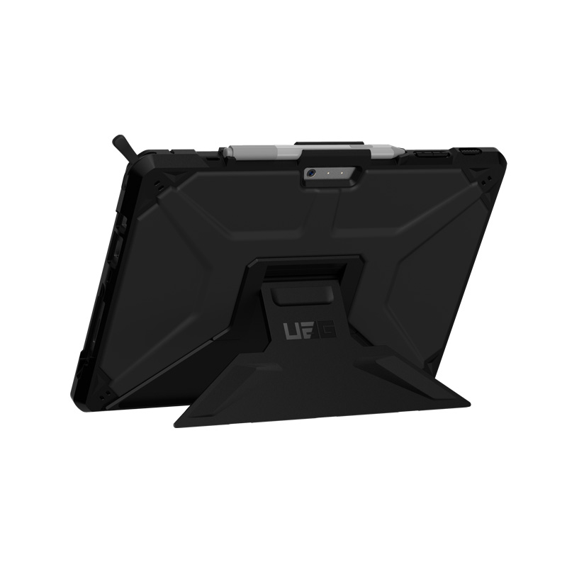 Op lung Microsoft Surface Pro 7 6 5 4 UAG Metropolis SE 05 bengovn