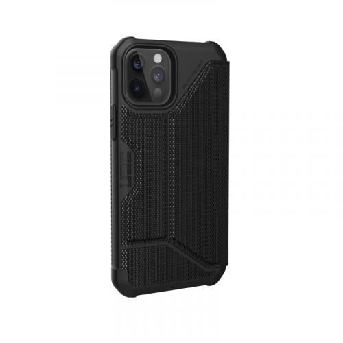 Bao da iPhone 12 Pro Max UAG Metropolis Series FIBR 06 bengovn