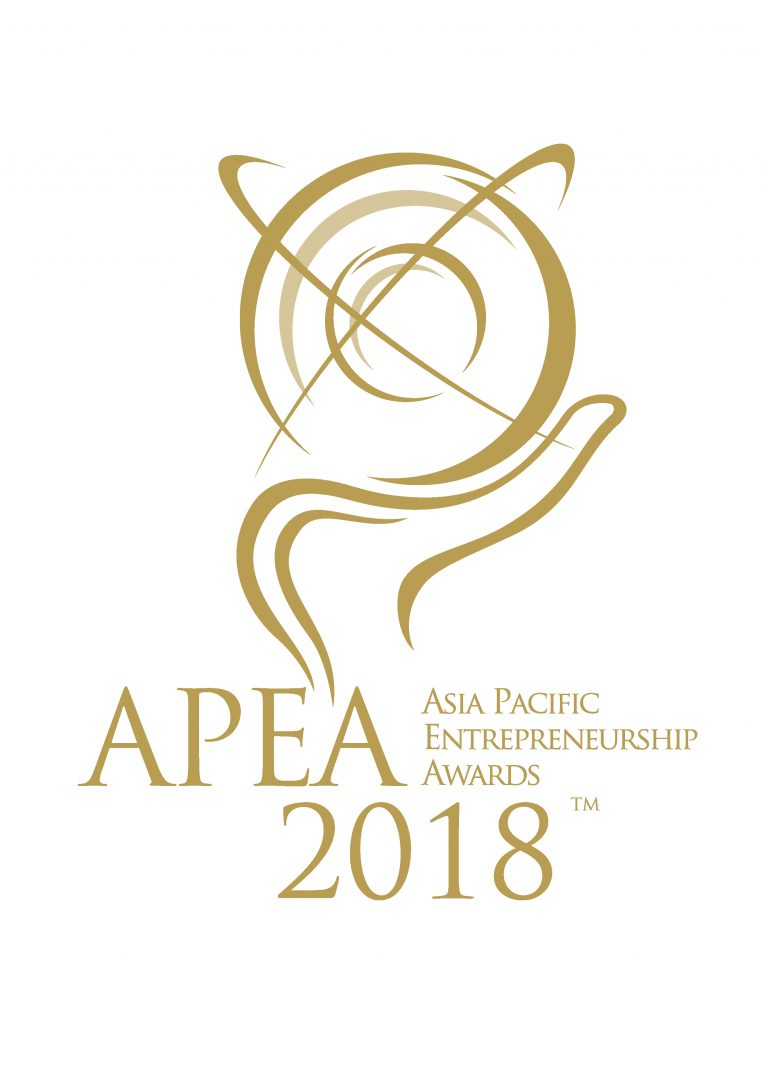 Asia Pacific Entrepreneur Awards