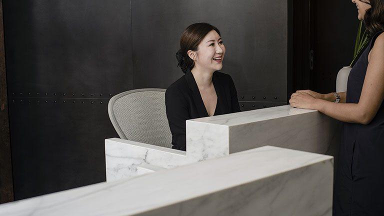 Business Concierge TEC
