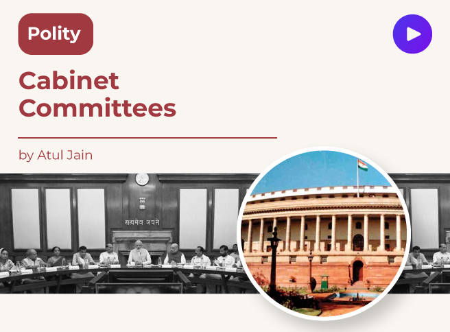 Cabinet committees