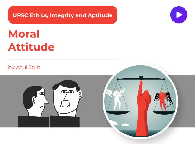 Moral Attitude