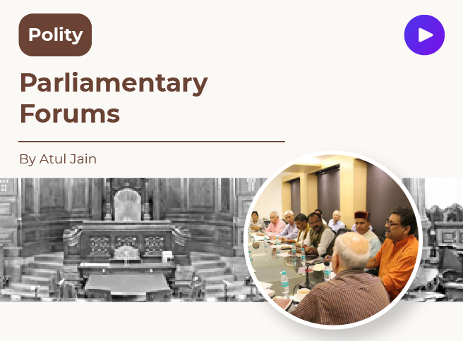 Parliamentary Forums