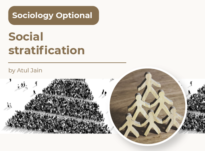 Social Stratification Melwin M. Tumin