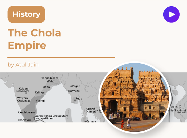 The Chola Empire