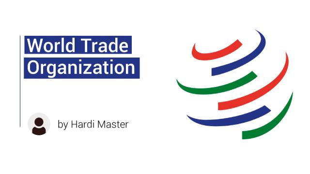 International Organisation World Trade Organisation