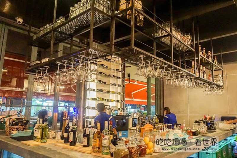 吃吃喝喝看世界 UFB-Union Fashion Bar