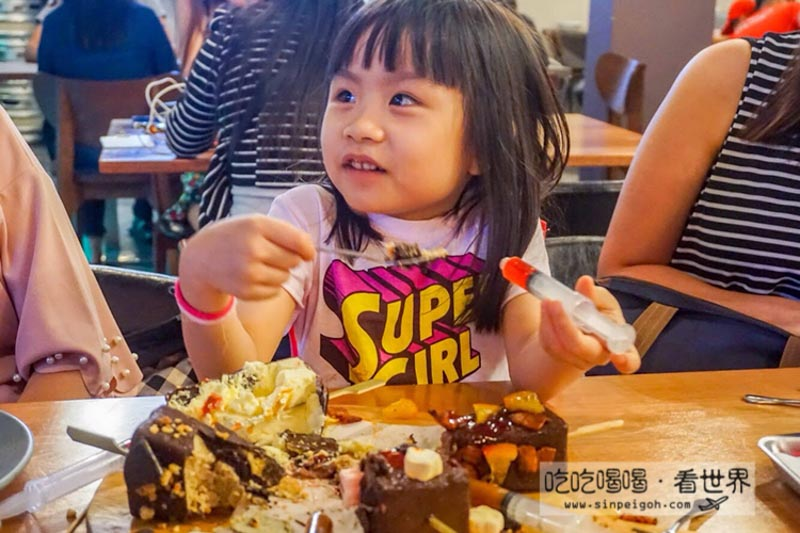 吃吃喝喝看世界 UFB KLUANG