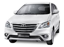 Toyota Innova | Mahendra Rent Car